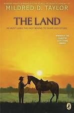The Land (Logan Family Saga), Taylor, Mildred D   Paperback Book   9781101997567