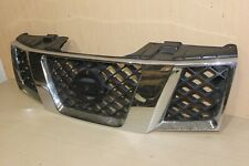 05-08 NISSAN FRONTIER 05-07 PATHFINDER GRILLE GRILL ORIGINAL GENUINE FACTORY OEM