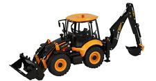 Motorart 13730 MST 644 Backhoe Loader scala 1:50