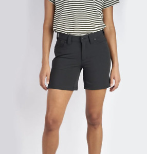 (NEW) Chrome Industries Women's Anza Cycling Shorts (Size 6 - RRP £100.00)
