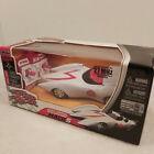 Rare Speed Racer Mach 5 Radio Control 27 Mhz Car By Jada New In Box