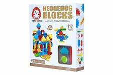 Hedgehog Blocks _ 112 PCS Interlocking Funny Building Blocks Bricks Building Toy