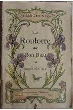 Jacques D'Estelle - La Roulotte Du Bon Dieu