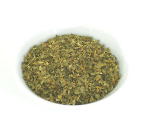 QUALITY DRIED MARJORAM LEAF HERB Marjorana hortensis; Origanum majorana TEA 15g