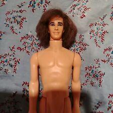 Vintage Mattel RARE Mod Hair Ken Doll A Handsome Original Ken Doll Nude 4 Ooak💜