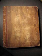 THE MICROCOSM OF LONDON: OR, LONDON IN MINIATURE. VOL. III, circa 1810