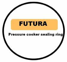 Hawkins Futura Gasket Sealing Ring For 7 L And 9 L Pressure Cooker
