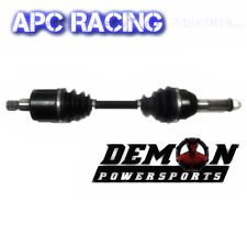 SPORTSMAN 850 FRONT AXLE DEMON AXLES OEM REPLACEMENT STOCK LENGTH FITS ALL YEARS