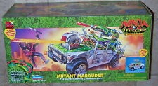 Teenage Mutant Ninja Turtles The Next Mutation Mutant Marauder Mint in Box