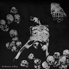 Atra - In Reverence of Decay CD 2011 raw black metal