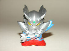 SD Ultimate Ultraman Zero Figure from Ultraman Set! Godzilla