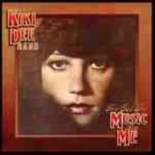 *NEW* CD Album Kiki Dee - I've Got the Music in Me (Mini LP Style Card Case)