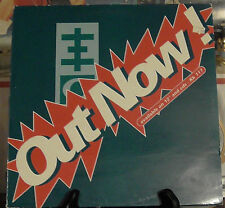 Psychick Warriors Ov Gaia Out Now! rare  1994