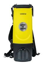 Eurostar BackPack Commercial Vacuum Cleaner 1200W FREE SHIPPING