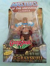 King Grayskull Masters Of The Universe Classics Figure, 2010