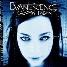 Evanescence Fallen CD