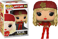 Exclusive KATYA Drag Queen Funko Pop Vinyl New in Box