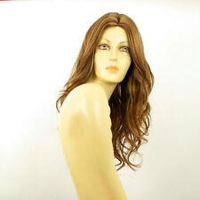 length wig for women brown copper wick light blond ref charlette 6bt27b PERUK