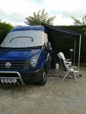 Volkswagen Campervans & Motorhomes 3 Sleeping Capacity