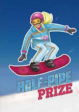 Stevens, Eric, Half Pipe Prize (Sport Stories), Very Good Book
