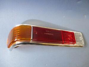 Opel Rekord A Rücklichtglas, links - original  - Limousine Oldtimer 12 24 324
