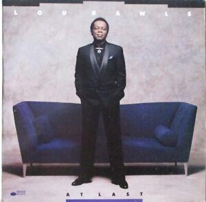 LOU RAWLS - At Last - VINYL LP