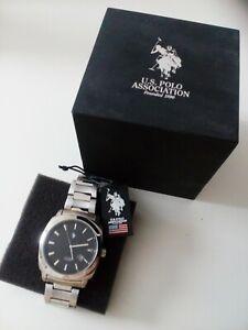 Men's Wristwatch U.S. Polo Association