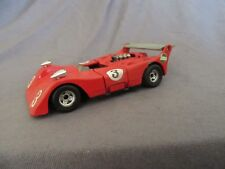669F Politoys M 26 March 717/1 Can Am # 3 Racing 1:43