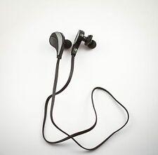 RQ5 *BLACK EDITION* Bluetooth Wireless Sports Running Stereo Earphone Headphone