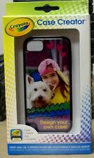 Crayola Case Creator for iPod Touch (5th Gen.) - BRAND NEW / RX9A/30