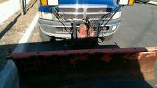Dodge ram 1500 w/ snow plow As iS