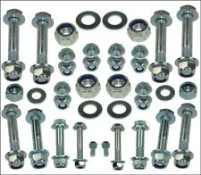 Land Rover Defender 110 94+ Complete set of Nuts & Bolts / Fixing -02