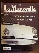 LA MANOVELLA n. 10 Ottobre 2003 - Porsche 911