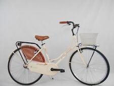 bici donna city bike bicicletta passeggio classica 26 olanda vintage retro'