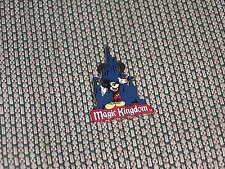 Disney Trading Pin - Walt Disney World WDW Magic Kingdom Mickey and Castle