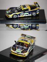 IXO Chevrolet Corvette C6-R n°72 24h du Mans L. Alphand 1/43 LMM127