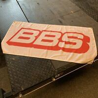 BBS Banner Display Real German Alloy M5 Alpina Euro Weaves Basketweaves RZ RS LM