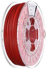 Materiali di consumo rossi per la stampa a 3D ABS