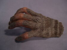 MONSTER WEREWOLF HAND SOAP DISH 1/4 SCALE RESIN KIT YAGHER SCULPT