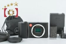 Excellent+++!! Leica TL2 Black 24.2 MP Digital Mirrorless Camera