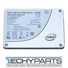 """INTEL DC S3500 Series 160GB SATAIII 2.5"""" SSD Solid State Drive SSDSC2BB160G4 95%"""