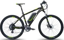 "Lombardo Valderice Electric Mountain Bike - Bafang 250W Hub Motor, 16"" Frame"
