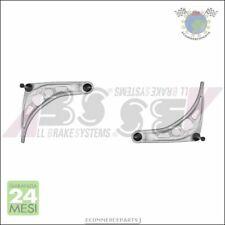 Kit braccio oscillante Dx+Sx Abs BMW Z4 E86 3.0 Z4 E85 2.5 2.2 2.0 3 E46 330