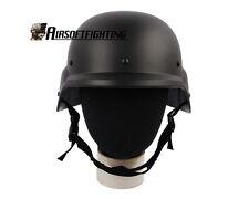 US SWAT Airsoft Tactical M88 PASGT Kevlar Swat Helmet Headwear Safety Hat
