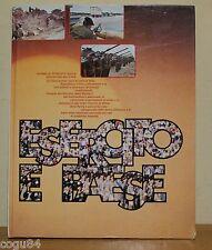 Esercito e paese - Due anni di vita in comune 1979 -80 - Stato Maggiore Esercito