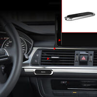Mini Strip Shape Magnetic Car Phone Holder Stand For iPhone Mount Accessories