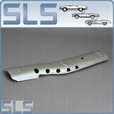 Mercedes W113 SL Abschirmblech unter Fahrzeugboden Auspuff 249080 Hitzeblech