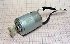 Electric motor 380PM-33189 LESHI MOTOR 741581001 [M3]P51