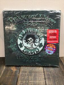 The Grateful Dead Fillmore West 1969 (Limited Edition of 9,000) - (READ)