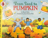 Let's-Read-And-Find-Out Science : From Seed to Pumpkin: Stage 1